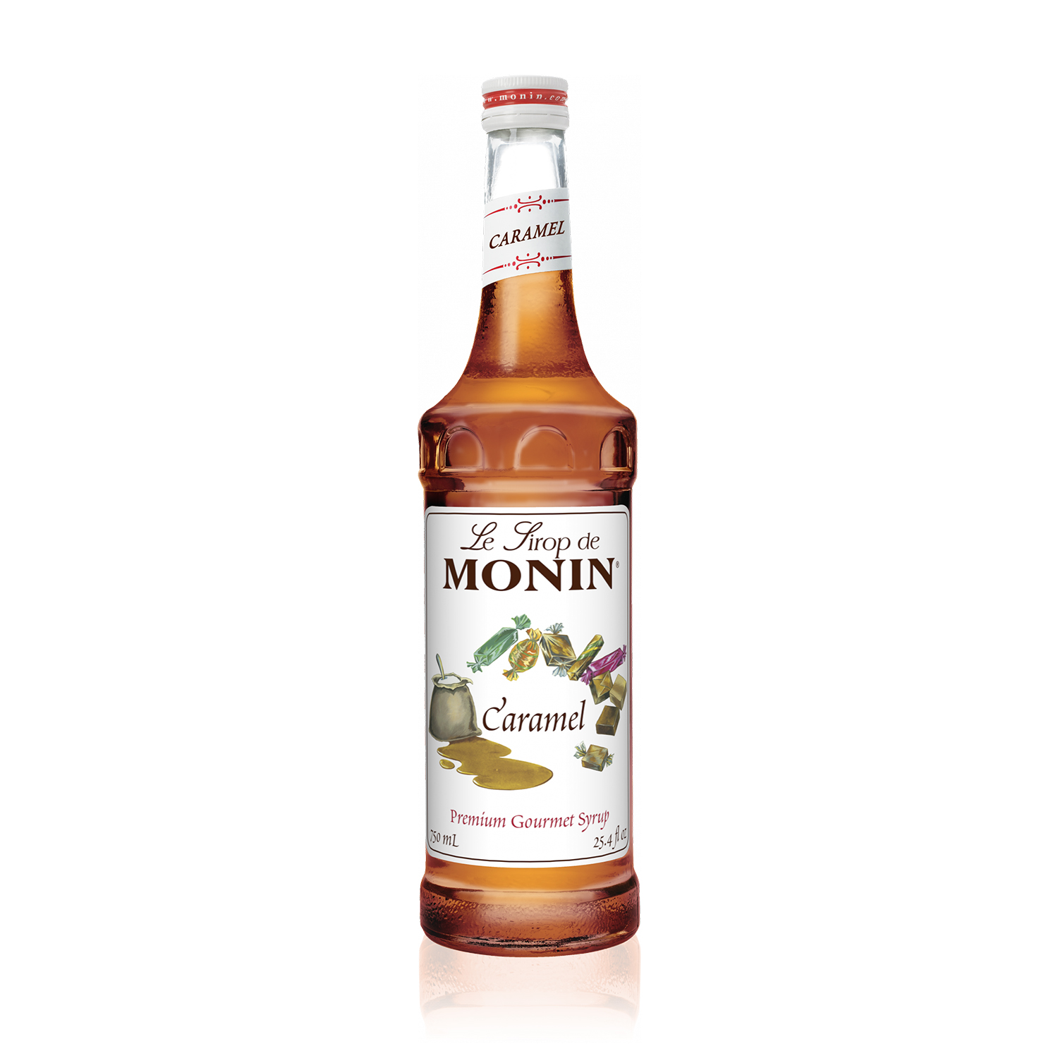 Can Coffee Syrup Be Used In Vodka